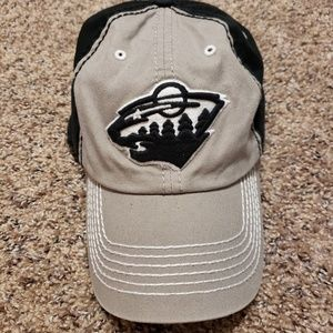 Accessories - Minnesota Wild hat